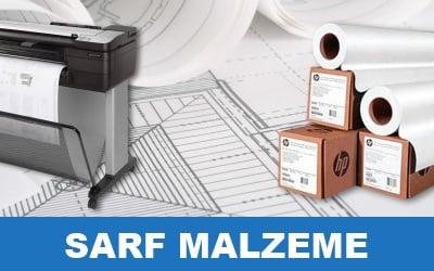 SARF MALZEME